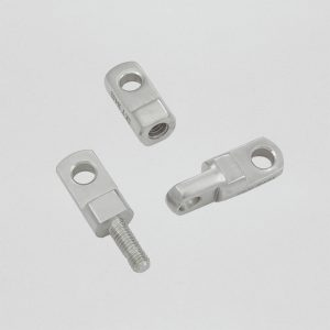 Hinges (Male and Female) 1 Hole & 90o Hinges