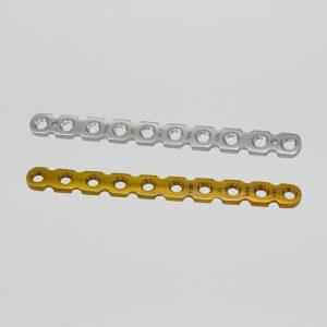 Locking Reconstruction Plate 4mm