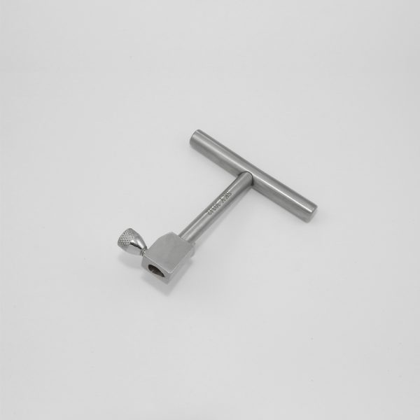 'T' Handle For Schanz Screws Steinman Pin