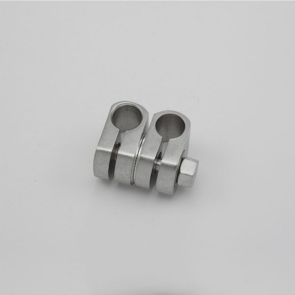 Tube to Tube Clamp 11 x 11mm