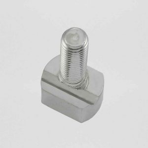 Wire Fixation Bolt (Side Slotted)